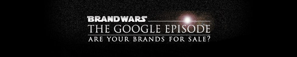 Brand Wars - Are your brands for sale?