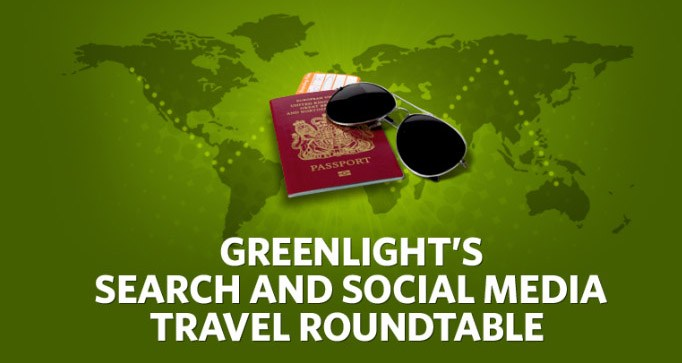 Travel - Search and Social Media Roundtable