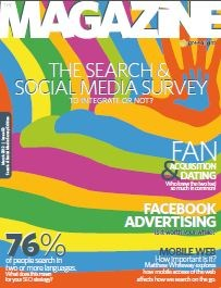 The Search and Social Media Survey Edition 2012 