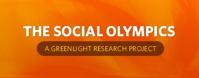 Social Olympics: Tech Sponsors Showing What it Takes