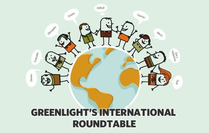 Greenlight's International Roundtable