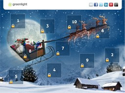 Greenlights Digital Advent Calendar