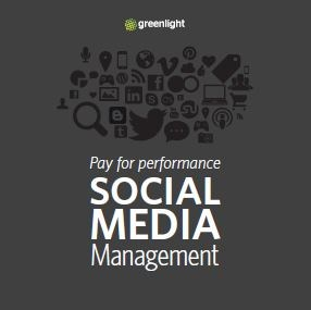 Greenlight rolls out Pay for Performance Social Media model