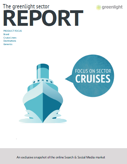 Cruises Sector Report, Issue 1, May 2013