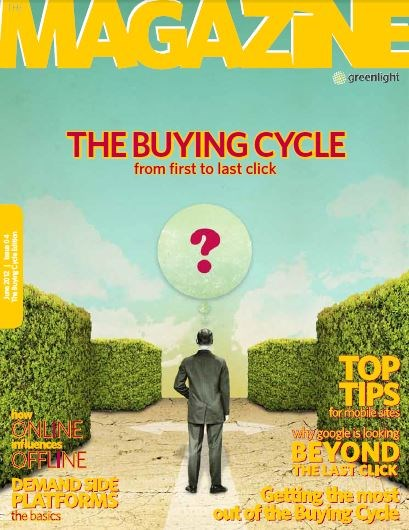 The Buying Cycle Edition