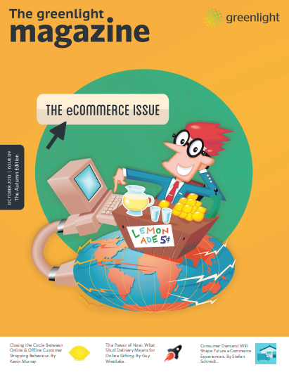 The Magazine: The eCommerce Issue
