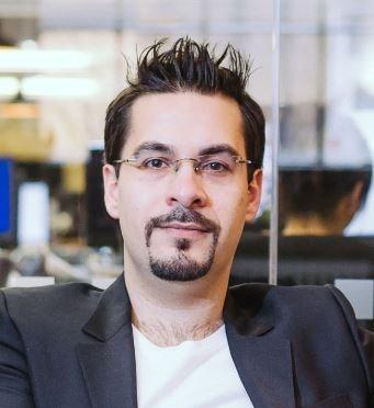 Andreas Pouros