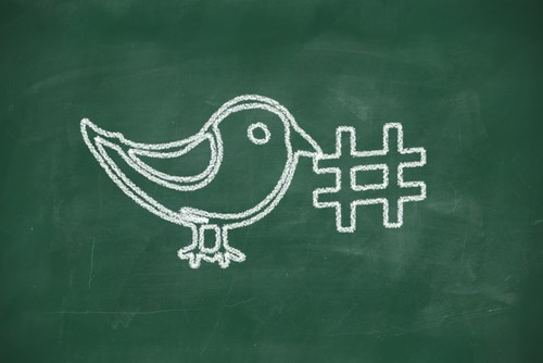 Twitter's rumoured phase out of hashtags and @ replies of no surprise