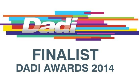 Greenlight shortlisted for 2 DADI awards