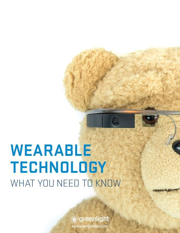Wearable Technology: What you need to know