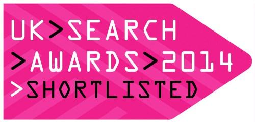 Greenlight shortlisted for three UK Search Awards