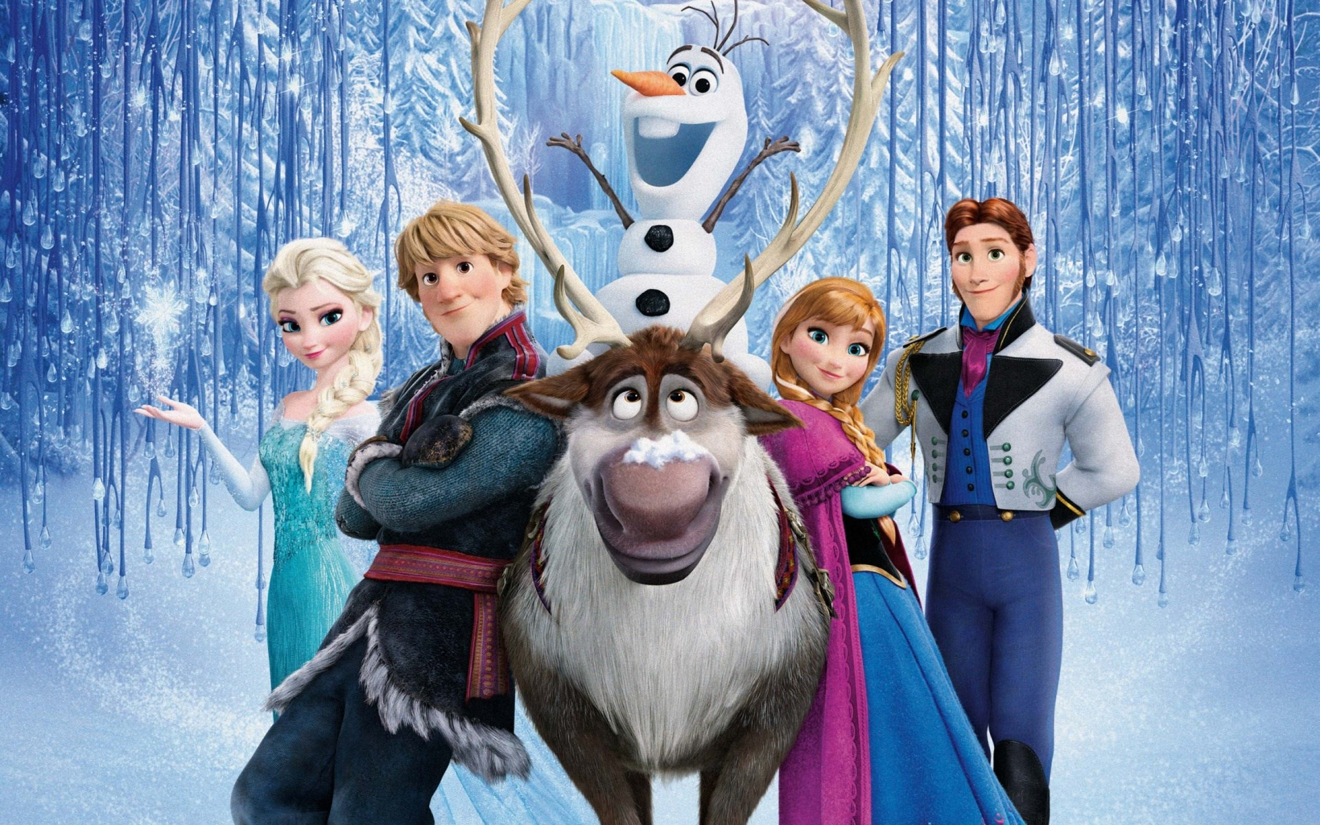 Frozen Toys Top Christmas Charts