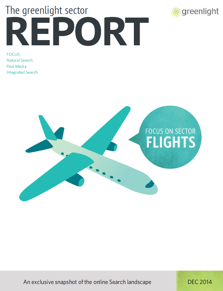 Flights Sector Report - December 2014