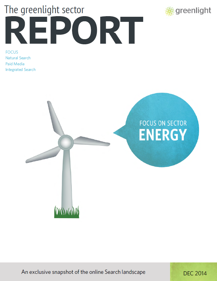 Energy Sector Report - December 2014