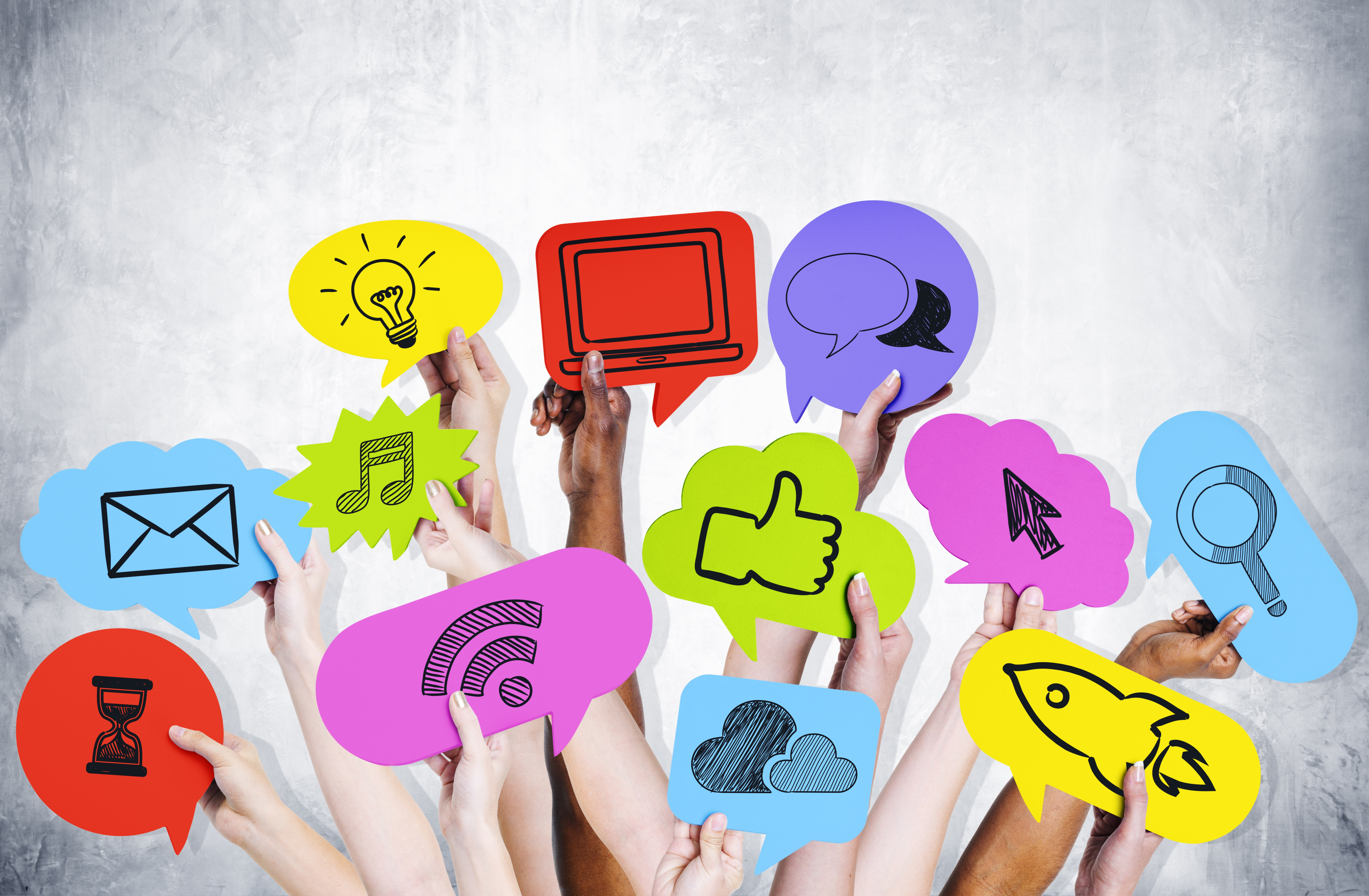 The Psychology of Social Sharing