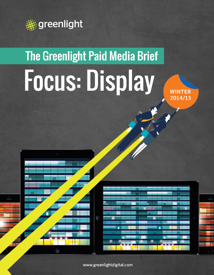 Paid Media Brief: Display Edition