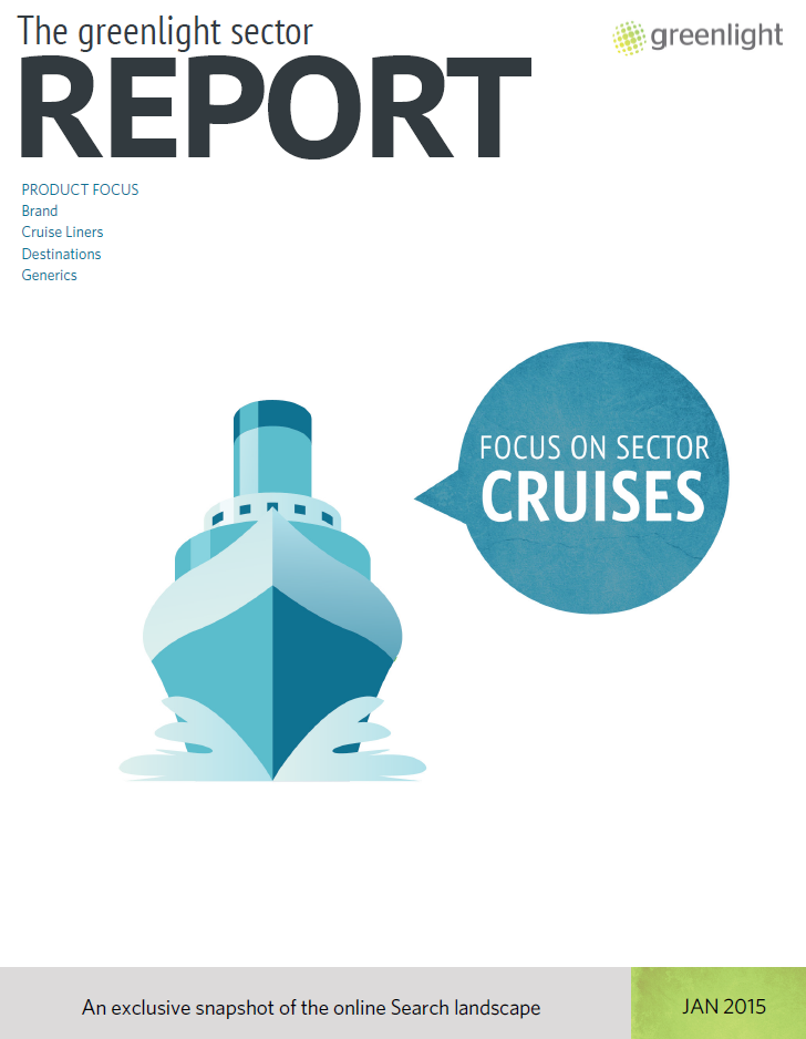 Cruises Sector Report - January 2015