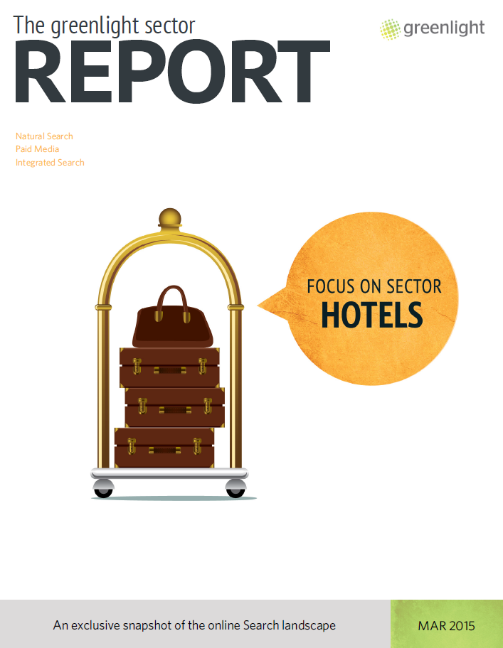 Hotels Sector Report - March 2015