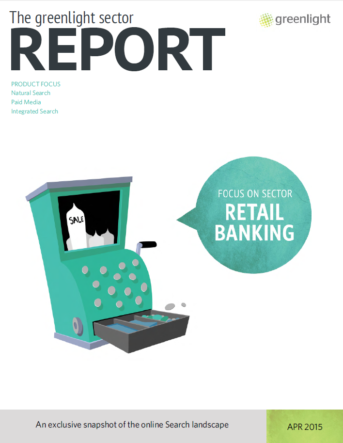 Retail Banking Sector Report - April 2015