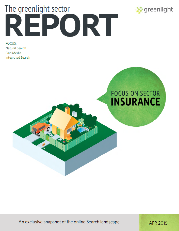Insurance Sector Report - April 2015