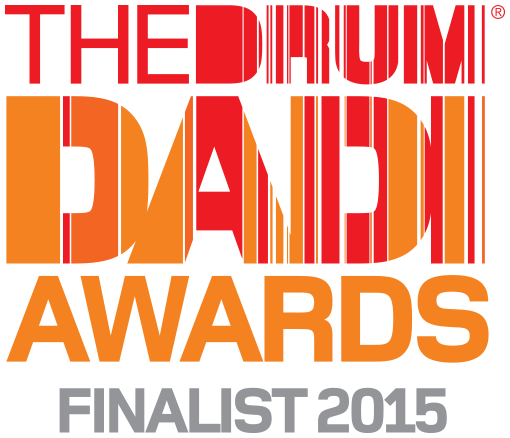 Greenlight nominated for three categories in the DADI Awards 2015