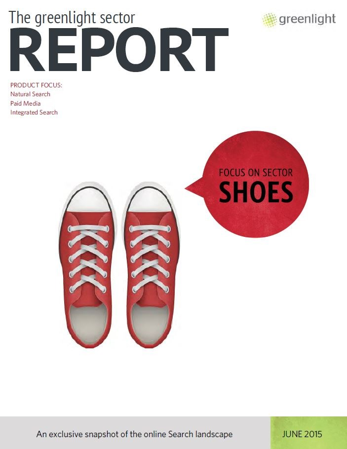 Shoes Sector Report - June 2015