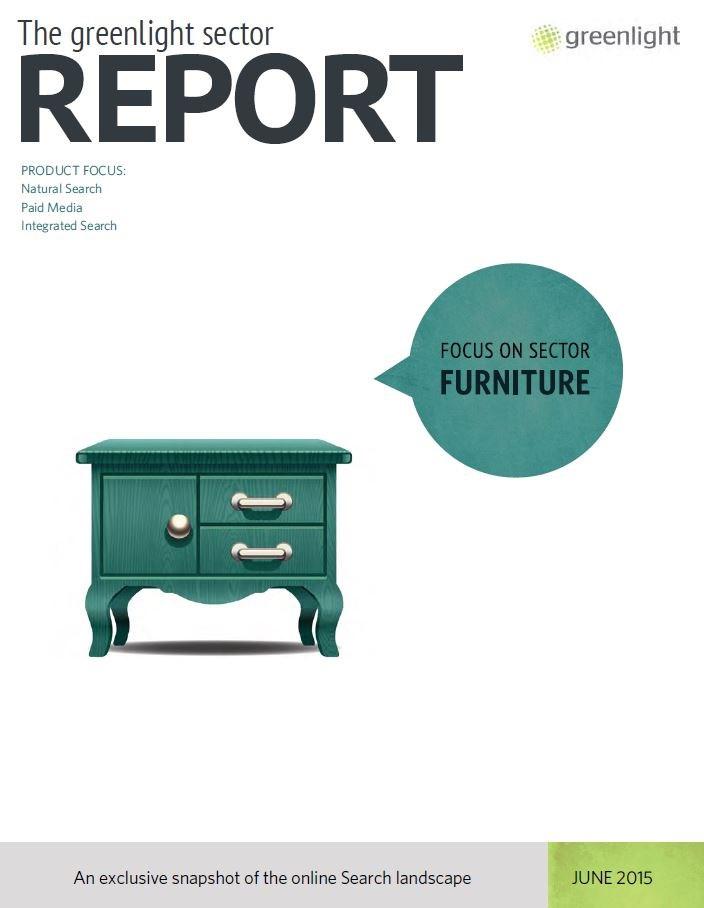 Furniture Sector Report - June 2015