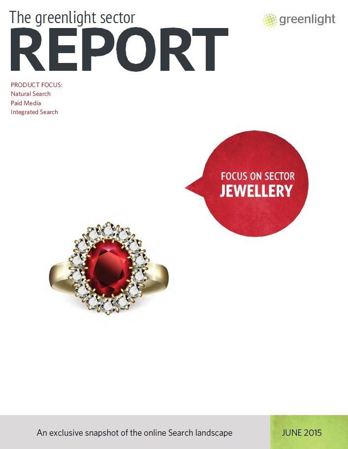 Jewellery Sector Report - June 2015