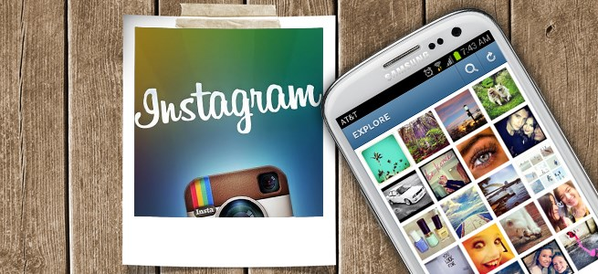 Visual currency and communication by pictures – how Instagram rules the world