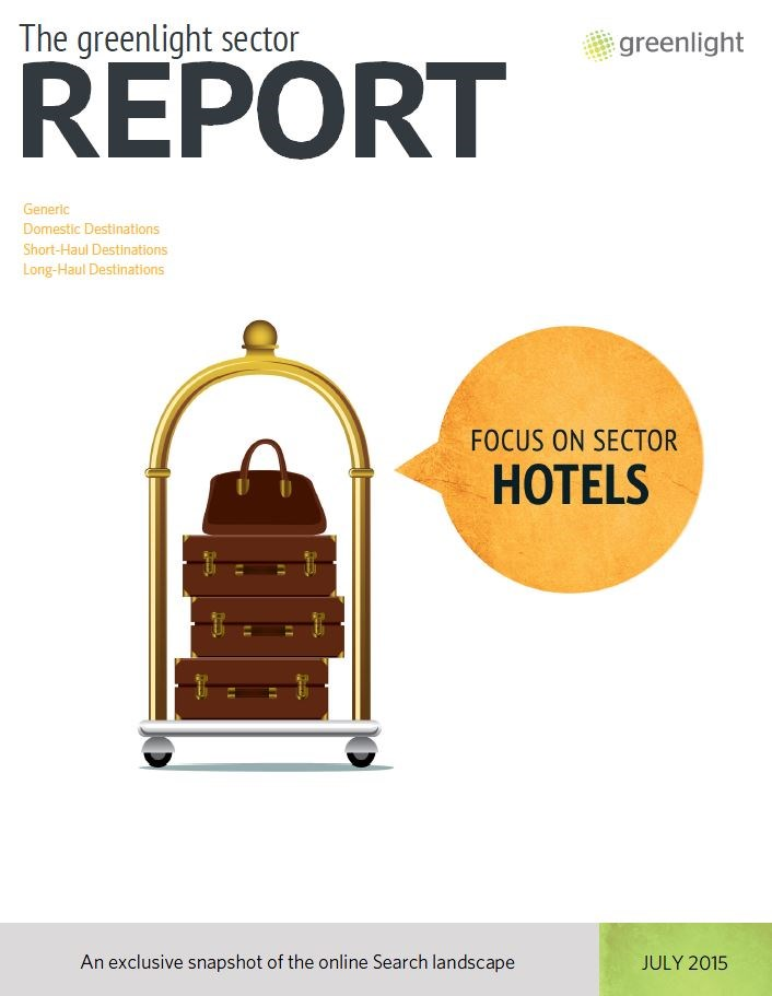 Hotels Sector Report - July 2015