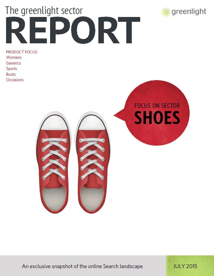 Shoes Sector Report - July 2015