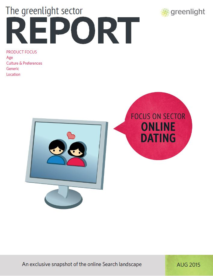 Online Dating Sector Report - August 2015