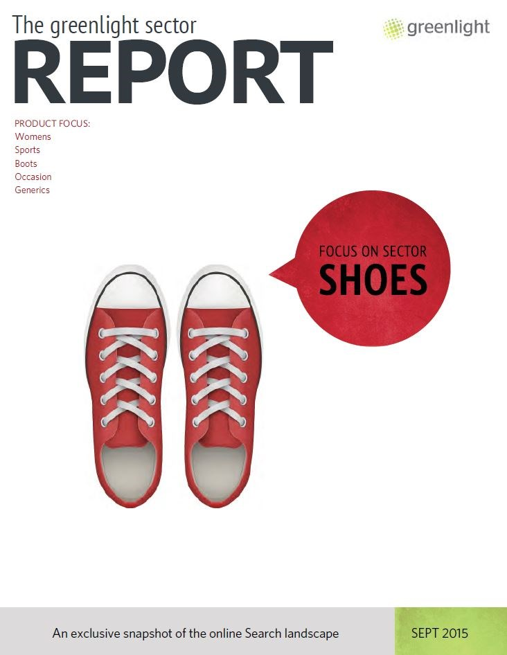Shoes Sector Report - September 2015