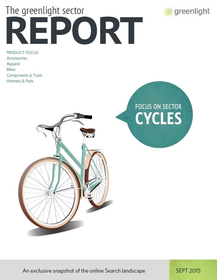 Cycles Sector Report - September 2015