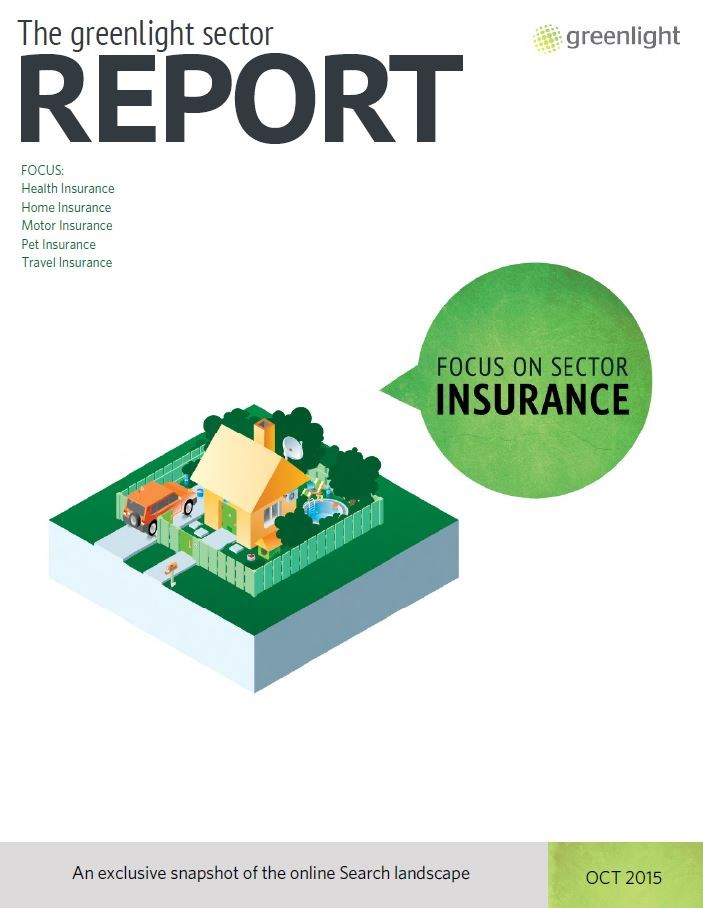 Insurance Sector Report - October 2015