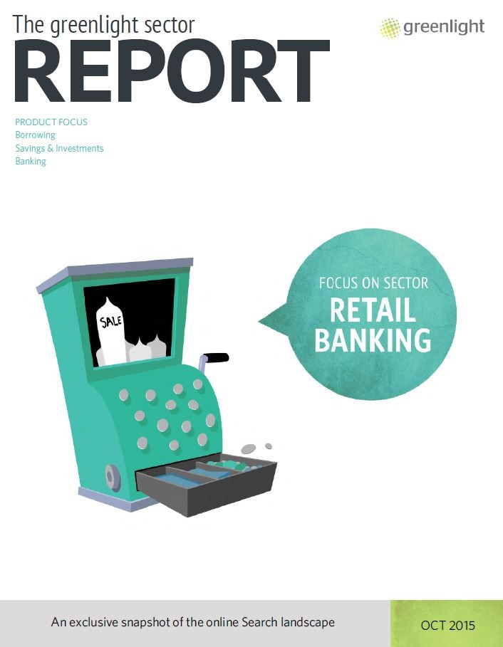 Retail Banking Sector Report - October 2015