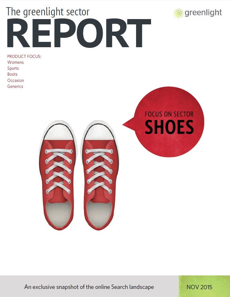 Shoes Sector Report - November 2015