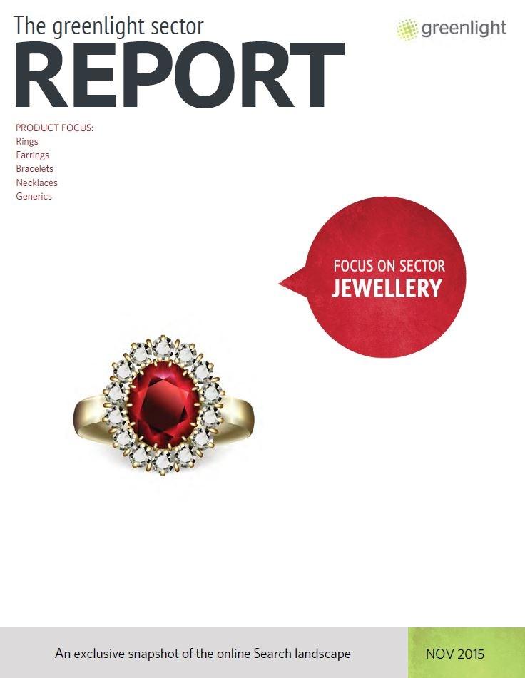 Jewellery Sector Report - November 2015
