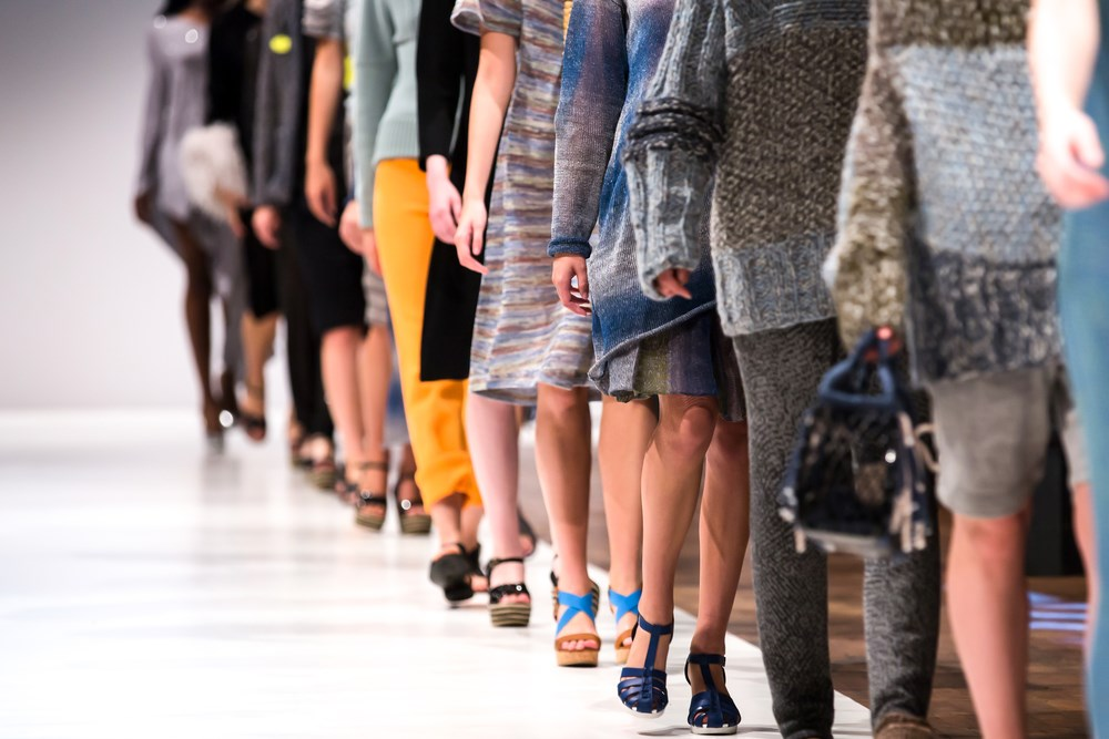 Instagram reigns supreme for #LFW2016 mentions
