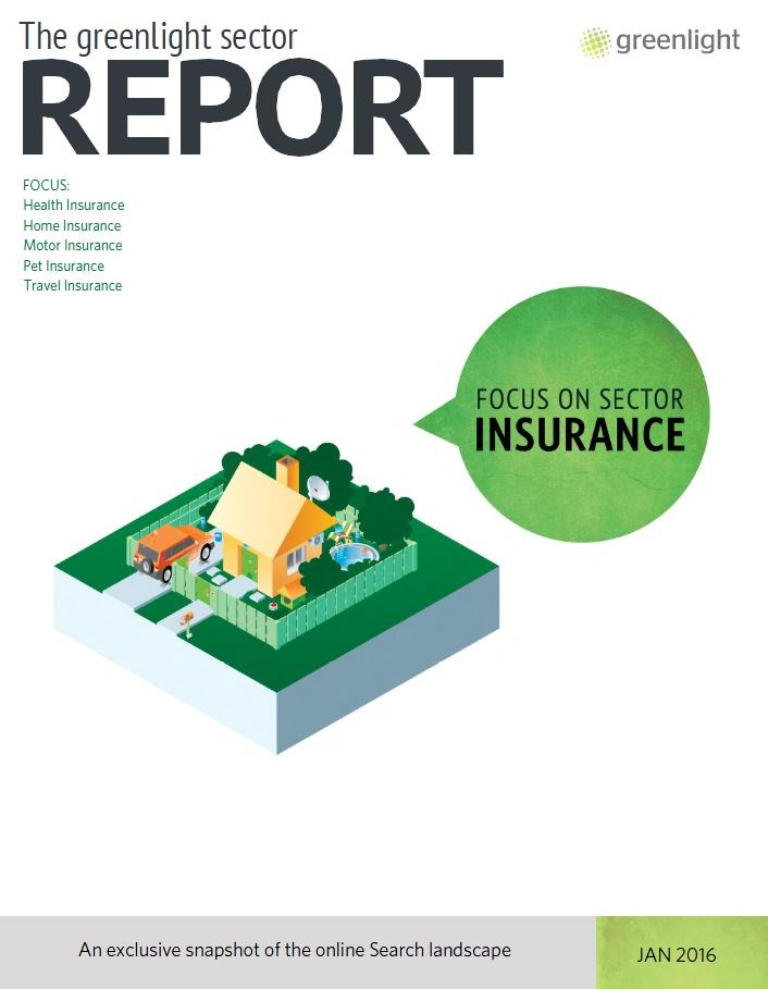 Insurance Sector Report - January 2016