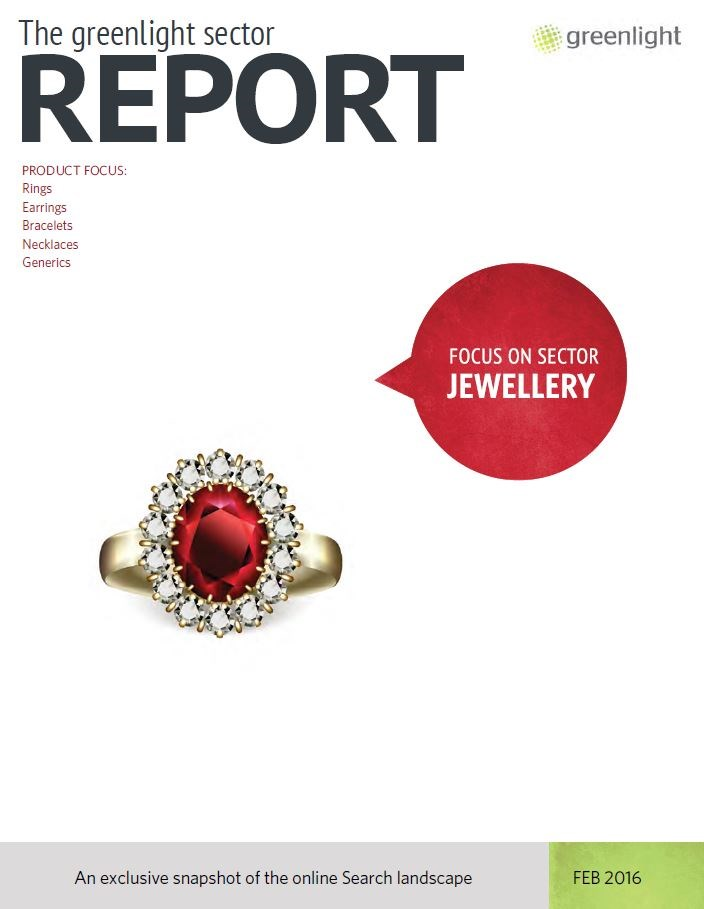 Jewellery Sector Report - February 2016