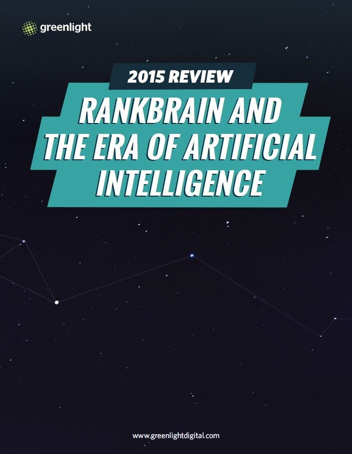 The SEO Brief: Rankbrain And The Era Of Artificial Intelligence