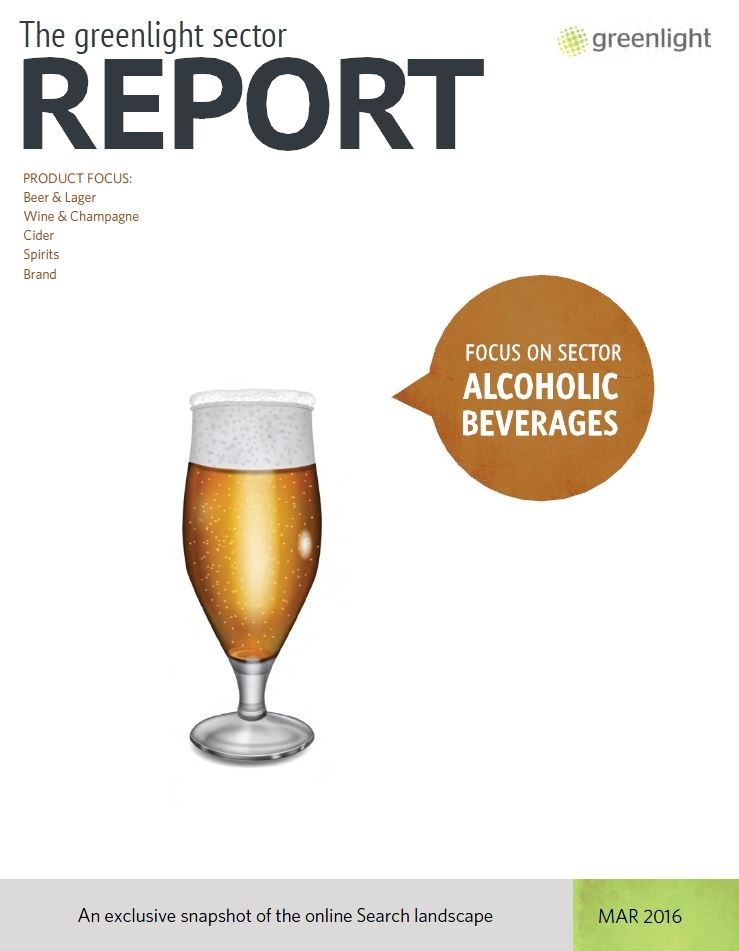 Alcoholic Beverages Sector Report - March 2016