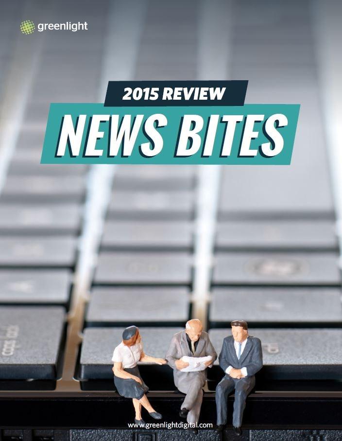 The SEO Brief: News Bites