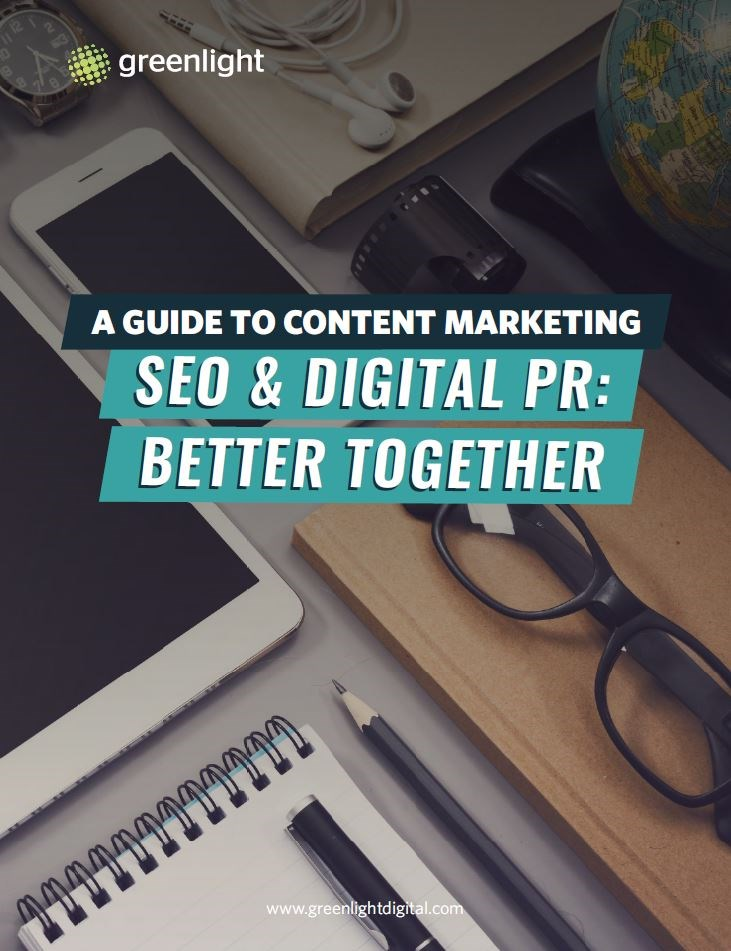SEO & Digital PR: Better Together