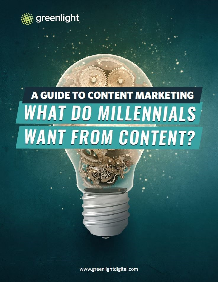 What Do Millennials Want From Content?