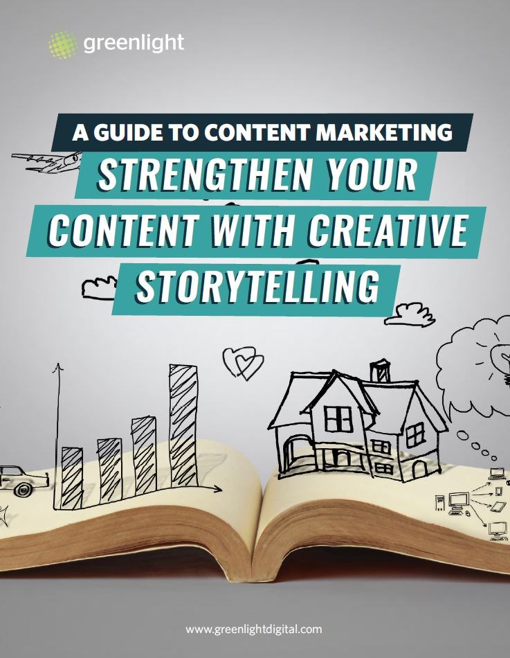 Strengthen Your Content With Creative Storytelling