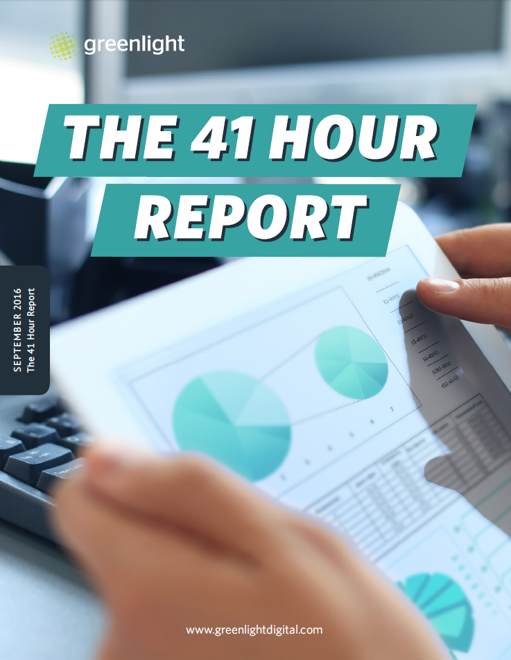 The 41 Hour Report