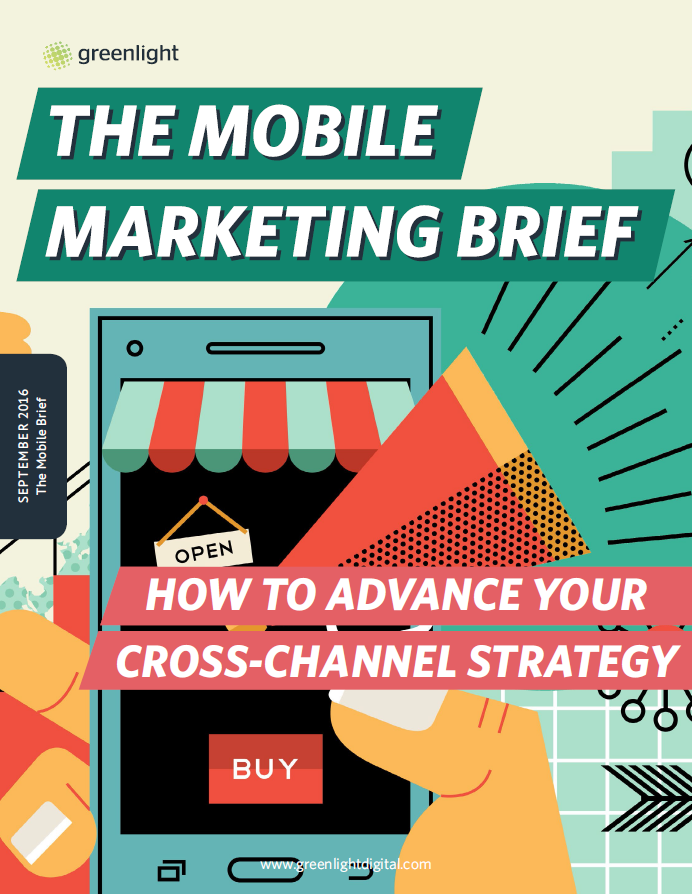 The Mobile Marketing Brief
