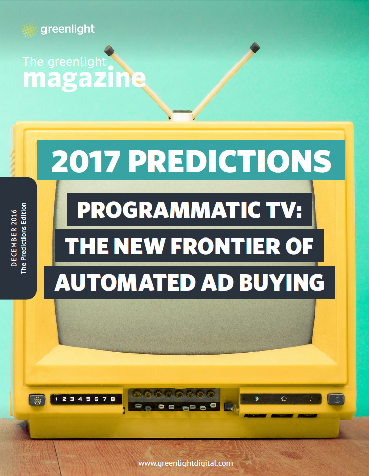 Programmatic TV: The New Frontier Of Automated Ad Buying